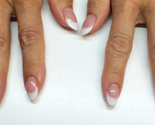 Set Acryl nagels