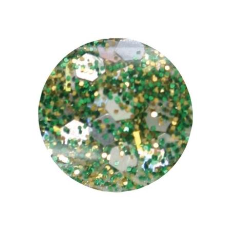 Nail Perfect Glitter Acryl  15 Apple Sprinkler 10gr (852124)