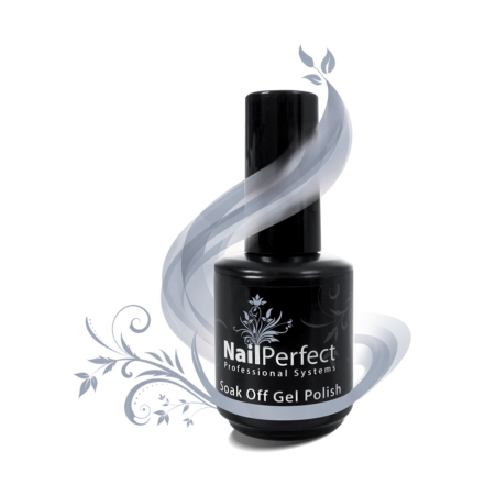 Nail Perfect Soak Off Gel Polish Melodic Melancholy 121 (77124)
