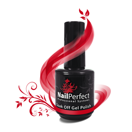 Nail Perfect Soak Off Gel Polish What We re Up To 132 (77135)