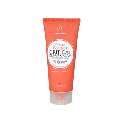Spa BCL Critical Citrus Coconut 89ml (59304)