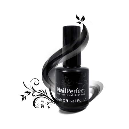 Nail Perfect Soak Off Gel Polish 018 (77020)
