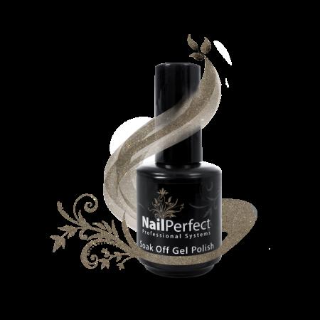 Nail Perfect Soak Off Gel Polish 041 (77043)
