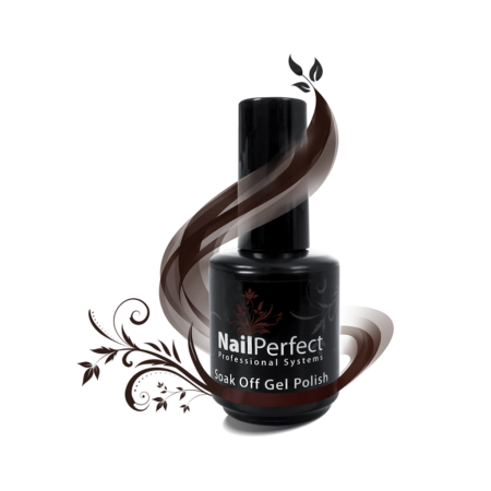 Nail Perfect Soak Off Gel Polish 043 (77045)