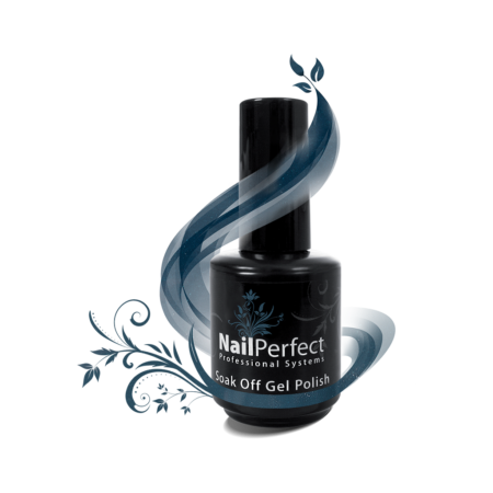 Nail Perfect Soak Off Gel Polish 052 (77054)