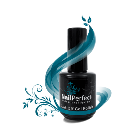 Nail Perfect Soak Off Gel Polish 053 (77055)