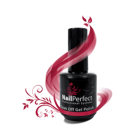 Nail Perfect Soak Off Gel Polish 055 (77057)