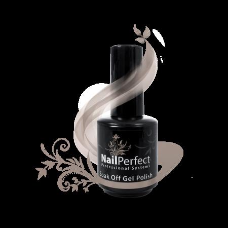 Nail Perfect Soak Off Gel Polish 061 (77063)