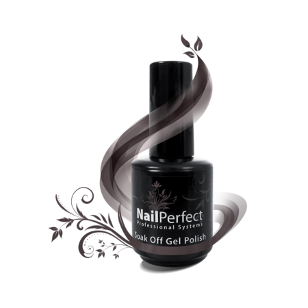 Nail Perfect Soak Off Gel Polish 062(77064)
