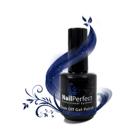 Nail Perfect Soak Off Gel Polish 064 (77066)