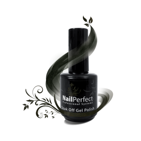 Nail Perfect Soak Off Gel Polish 066 (77068)