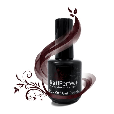 Nail Perfect Soak Off Gel Polish 097 (77100)