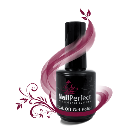 Nail Perfect Soak Off Gel Polish 099 (77102)