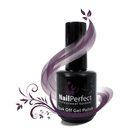 Nail Perfect Soak Off Gel Polish 100 (77103)