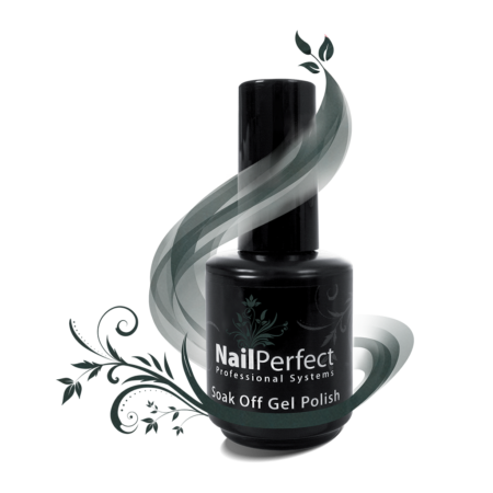 Nail Perfect Soak Off Gel Polish 101 (77104)