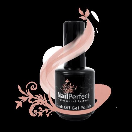 Nail Perfect Soak Off Gel Polish 106 (77109)
