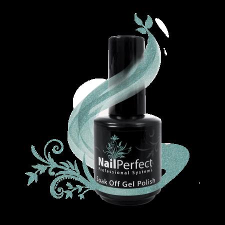 Nail Perfect Soak Off Gel Polish Game Changer 113 (77116)