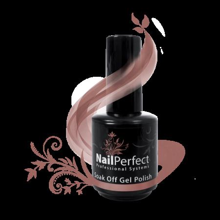 Nail Perfect Soak Off Gel Polish Daily Motion 117 (77120)