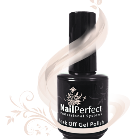 Nail Perfect Soak Off Gel Polish Worry Free 126 (77129)