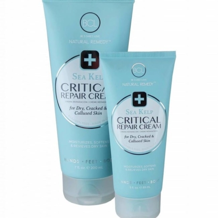 Spa BCL Critical Repair Creme 200ml (59311)