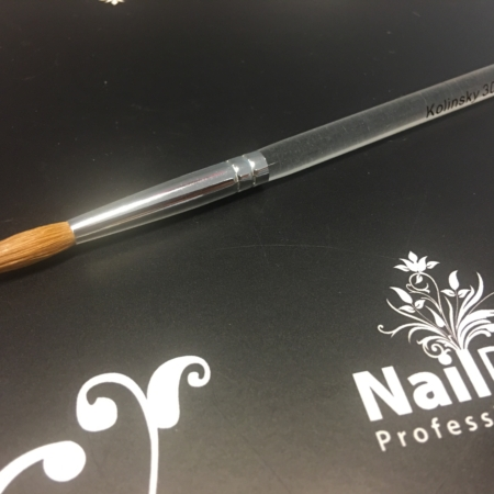 Nail Perfect Kolinsky penseel 308 (9811033)