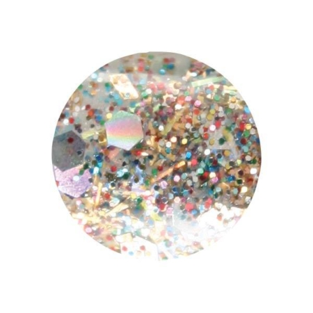 Nail Perfect Glitter Acryl  16 Party Rock 10gr (852125)