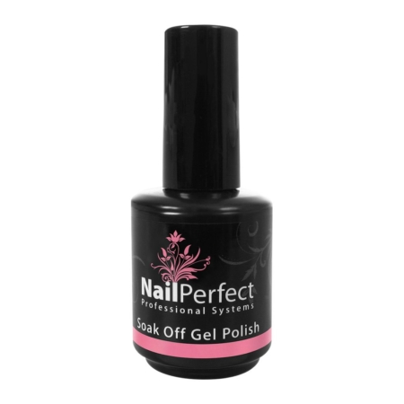 Nail Perfect Soak Off Gel Polish 105 (77108)