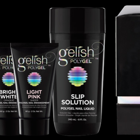 FRENCH KIT BRIGHT WHITE, LIGHT PINK, 240 ML SLIP SOLUTION, PH BOND , PRO BOND , TOP IT OFF SEALER GEL, MULTI-PURPOSE TOOL, 2 TUBE KEYS (WAARDE € 225,50)