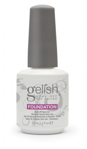 FOUNDATION 15 ml