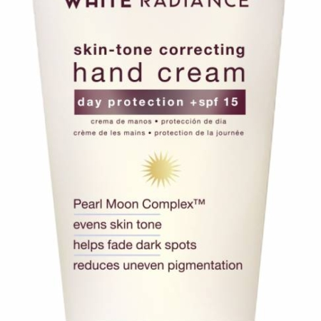 SPA BCL White Radiance Hand Crème Day Protection 89ml (55091)
