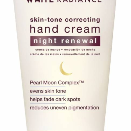 SPA BCL White Radiance Hand Crème Night Renewel 89ml (55092)