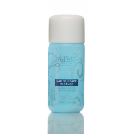 NAIL SURFACE CLEANSE 120 ml