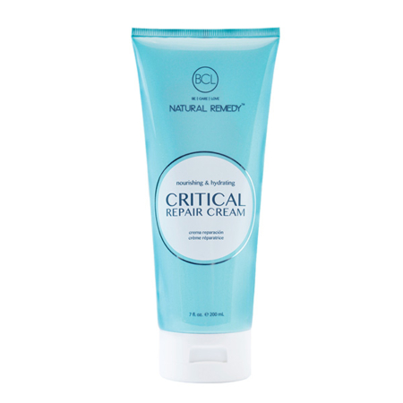 Natural Remedy Critical Repair Cream 200ml (59311)