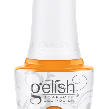 GEL Bottle You' ve Got Tan-gerine Lines