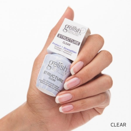 Structure Gel Gelish Clear