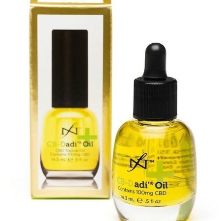 CB Dadi Oil 14.3ml (3111)