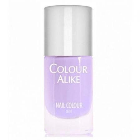 Color Alike Stamping Polish Lavender 27