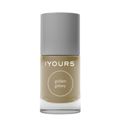 YOURS Stamping Polish Golden Galaxy 8719925720024
