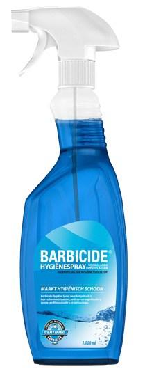 Barbicide Hygiënische Reinigingsspray-51613