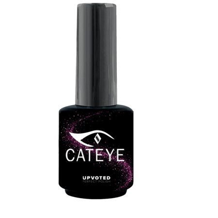 NailPerfect UPVOTED CATEYE Chartreux #002 15ml